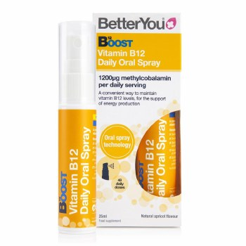 Vit B12 Oral Spray