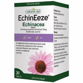 EchinEeze Echinacea Root
