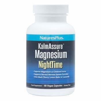 Kalmassure Magnesium NightTime