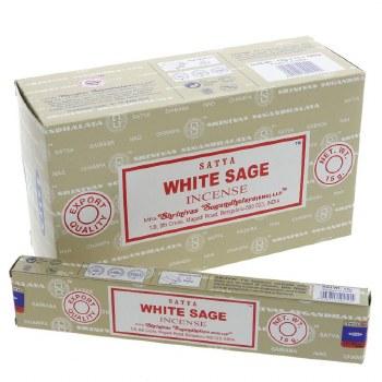 Incense White Sage