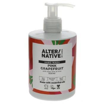 Alter/nat Handwash Pink Grapef