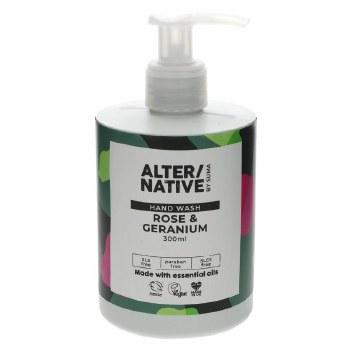 Alter/native Hand Wash Rose
