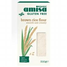 Amisa Brown Rice Flour