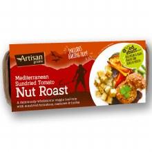 Nut Roast-Country Sun Tomato