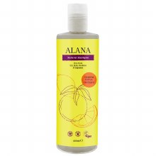 Citrus Orchard Shampoo