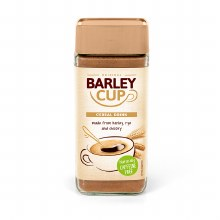 Barleycup Powder
