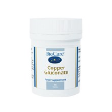 Copper Gluconate