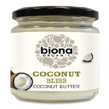 Coconut Bliss Spread