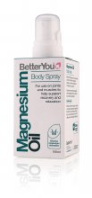 BetterU Magnesium Oil