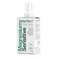 BetterU Magnesium Sensitive