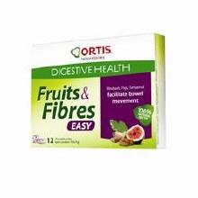 Ortis Regular Fruit Cubes