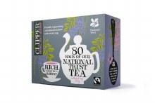 Fairtrade National Trust 80s