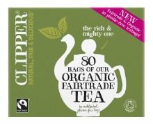 Everyday Organic Tea
