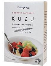 Kuzu Root Starch