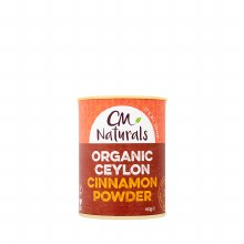 CM Ceylon Cinnamon Powder