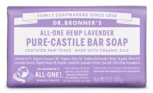 Bronners Lavendar Soap Bar