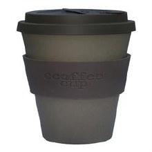 Molto Grigio Reuse Coffee Cup