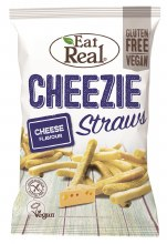 Eat Real Potato Cheez Straws