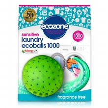 Ecoballs 1000 Washes