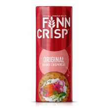 Orig Rye Crispbread