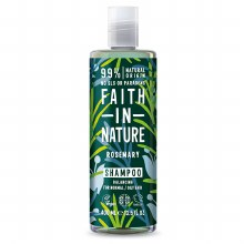 Faith Rosemary Shampoo