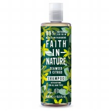 Faith Seaweed Shampoo