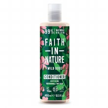 Faith Wild Rose Condition