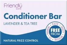Conditioner Bar - Lav & TT
