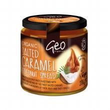 Coconut Spreads - Salt Caramel