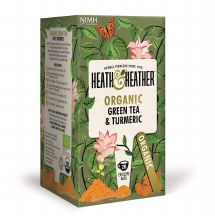 H&H Organic Green Tea Tur