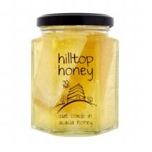 Cut Comb in Acacia Honey