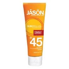 Jason SPF 45 Family Sun B