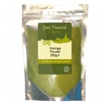 Org Moringa Powder