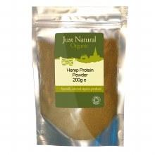 Org Hemp Protein Powder