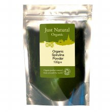 Spirulina Powder organic