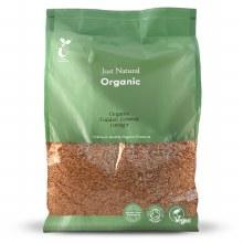 Golden Linseed Organic