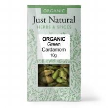 Cardamom Whole