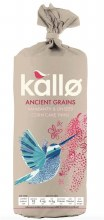 Kallo Ancient Grain Corn
