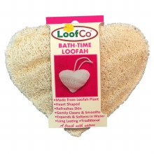 LC Bathtime Loofah