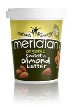 M/dian Org Smooth Almond