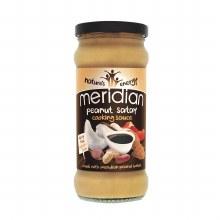 M/dian Peanut Satay Sauce
