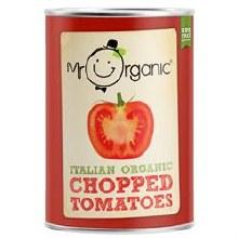Chopped Tomatoes (BPA-free)