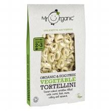 Mr Org  Vegan Veg Tortellini