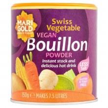M/Gold Vegan Bouillon