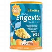Engevita Yeast Flakes & B12