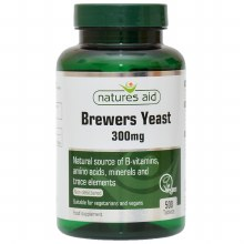 Brewers Yeast 300mg