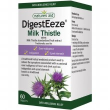 DigestEeze Milk Thistle 150mg