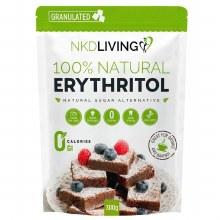 NKD Erythritol Granulated