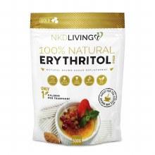 NKD Erythritol Gold