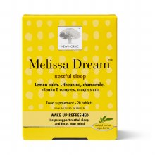 N Nordic Melissa Dream